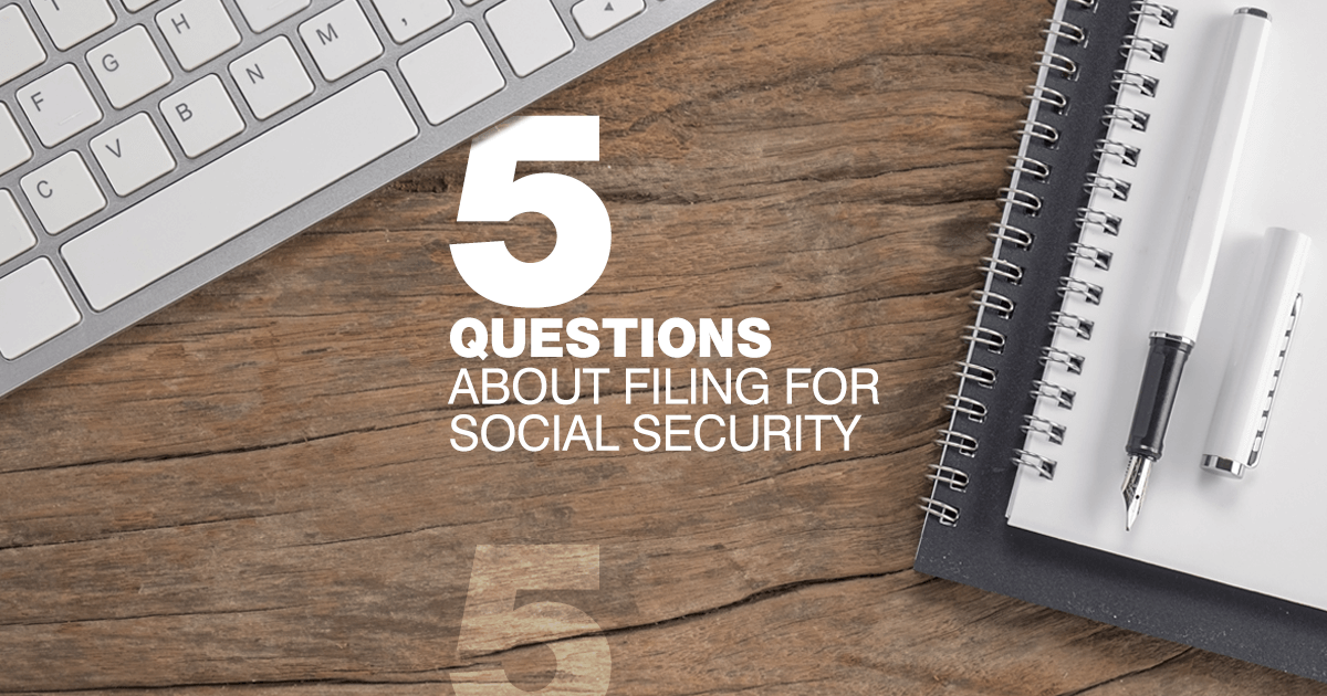 Social Security will be a large part of your overall retirement investing plan, so it's important to understand the basics.