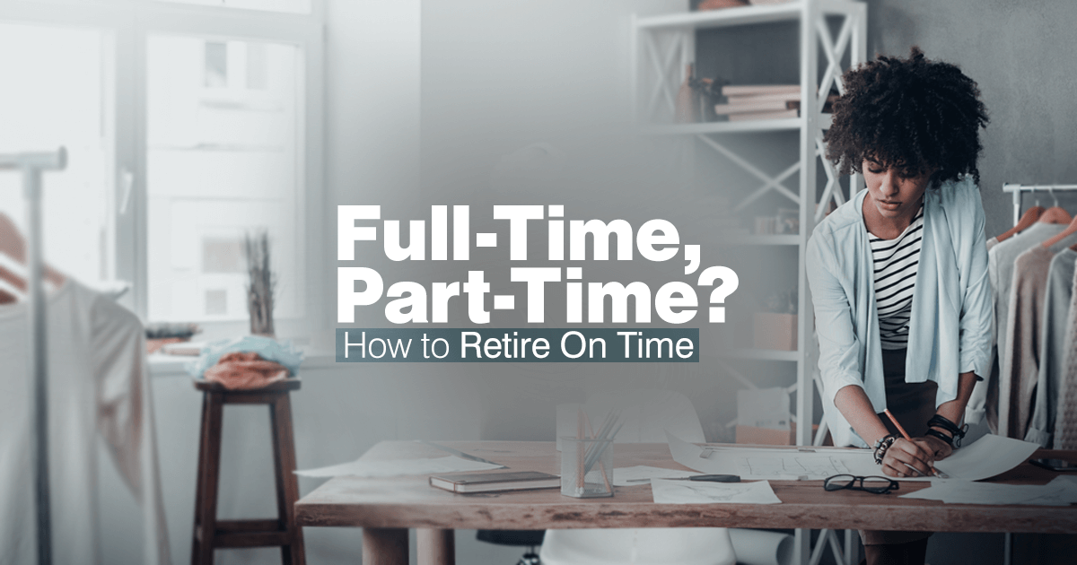 Whether you're a full-timer, gig worker or both, you can be the boss of your own retirement. Here's what to know when choosing a retirement plan.