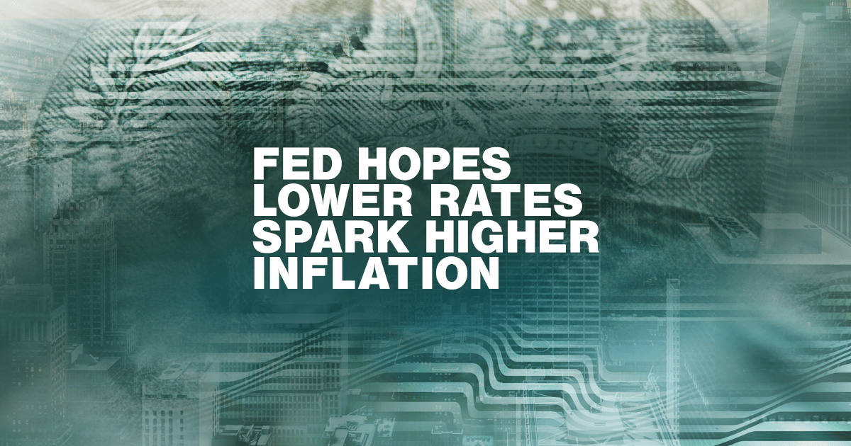 "For the first time in more than 10 years, the Federal Reserve cut short-term interest rate—a move Fixed Income Co-CIO John Lovito says ""provides a cushion for U.S. economic growth and inflation."""