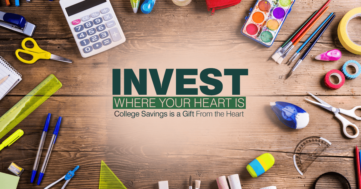 Invest Where Your Heart Is