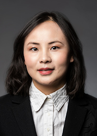 Elizabeth Xie, Ph.D., CFA