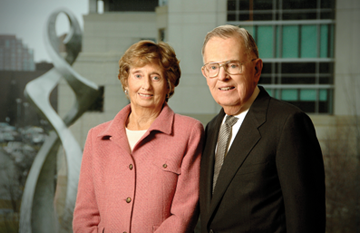 BMI campaign image - jim and virginia stowers